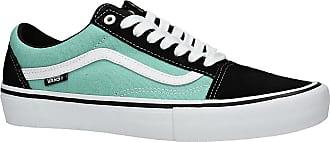 Vans Old Skool Pro Skate Shoes jade