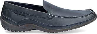 Panama Jack Mens Shoes Byron Mocasin C806 Napa Grass Marino/Navy 42 EU