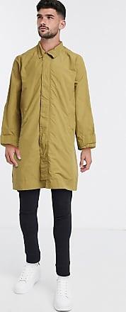 Weekday Marcel Coat in beige