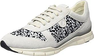 Geox® : Chaussures en Blanc jusqu''à −50% | Stylight