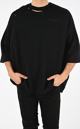 Unravel Oversized ETE SKULL VINTAGE J BOX T-shirt size L