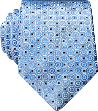Eton Krawatte - HELLBLAU