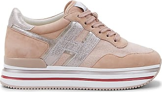 Hogan Midi H222, ROSA, 34.5 - Schuhe