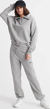 Superdry Edit Boyfriend Loopback Joggers