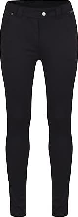 Regatta Great Outdoors Womens/Ladies Seren Tregging Classic Plain Leggings (18R) (Black)