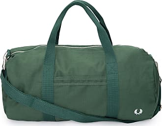 Fred Perry BOLSA MASCULINA BRANDED DUFFLE - VERDE