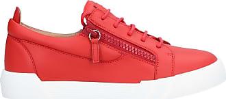 Giuseppe Zanotti CALZATURE - Sneakers & Tennis shoes basse su YOOX.COM
