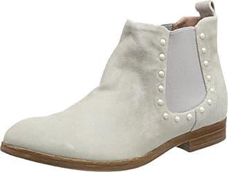 6481 884239 EU Femme Boots 40 0201 6481 Chelsea Medusa Gris Mjus 8q1dwOn8