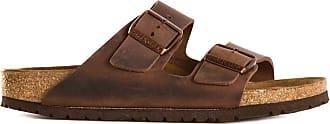 Birkenstock Arizona sandals - Bruin