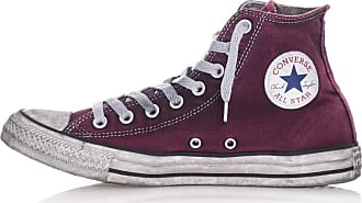 632a94d224a1 Converse Converse Mens Shoes All Star High Canvas Maroon Chuck Taylor  Sneaker Ltd ED Men Spring