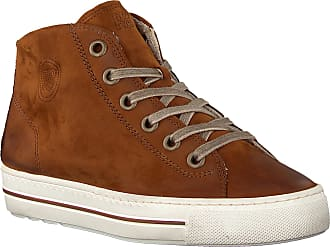 Paul Green Sneaker Low Damen Blau Schuhe Sale Deutschland