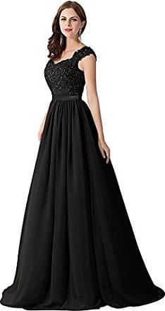Elegante Kleider in Schwarz: Shoppe jetzt bis zu −60% ...