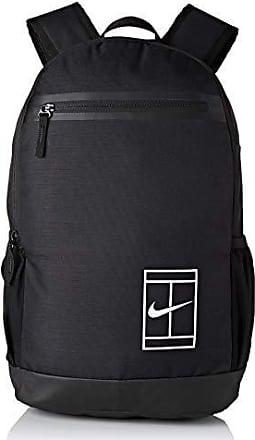 1117ca1788 Nike Nkcrt Bkpk, Zaino Unisex-Adulto, Nero Black/White, 24x15x45 Centimeters