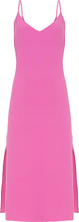 TWENTY FOUR SEVEN Vestido Slip Dress Patou - Rosa