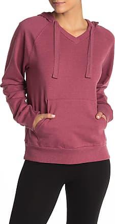 Zella Practice Hoodie Pullover