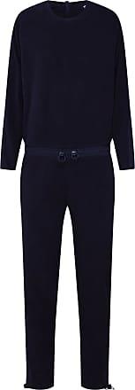 Urban Classics Combinaison Ladies Polar Fleece Jumpsuit noir