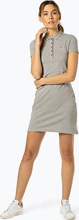 Tommy Hilfiger Damen Kleid weiss