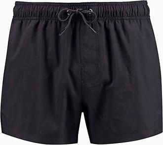 Puma Mens Short Length Swimming Shorts, Black, size X Large, Clothing