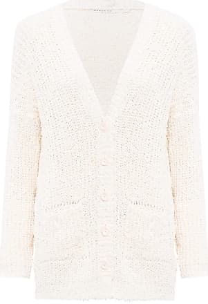 Dress To Cardigan Natural - Off White