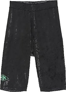Han Kjobenhavn Black Velvet Damen Bike Shorts - S