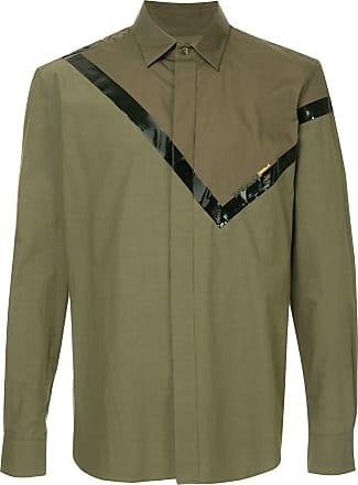 Yoshiokubo Everest shirt - Green
