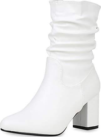 Overknee Stiefel Damenschuhe Stiletto Heels 398y Club Stiefel 36 37 38 39 40 41