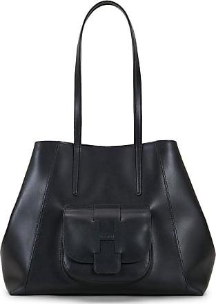 Hogan Shopping Bag, NERO, - Borsette > Borse