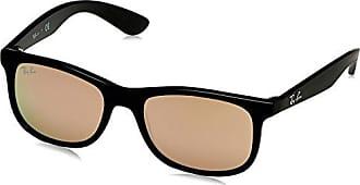 2d6cf32821865 Ray-Ban Junior 9062s Montures de lunettes Noir (Matte Black Flashcopper)