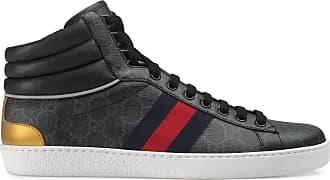 d46c70b8902fa Gucci Sneaker alta Ace in GG Supreme