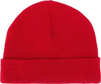 Ami Gorro de tricot - Vermelho
