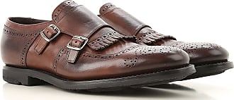 4393b66128c30 Church Zapatos Monkstrap de Hebilla para Hombre Baratos en Rebajas
