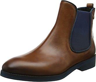 c7ebe0b95991 Pikolinos Damen ROYAL W5M I17 Chelsea Boots, Braun (Cuero), 41 EU