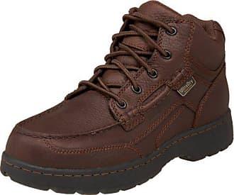Irish Setter Mens 3835 Countrysider Waterproof Chukka Casual Shoe,Brown Full Grain Leather,9.5 D US