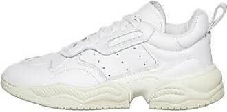 adidas Supercourt RX Home of Classics Crystal White / Core White / Raw White