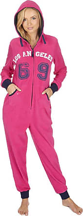 Forever Dreaming Ladies Novelty Fleece Snuggle All in One by Onezee