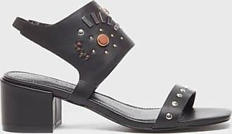 Kelsi Dagger Sabrina WomenS Sandals Black Studded WomenS Sandal 5.5