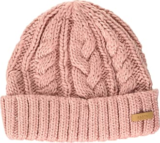 Barts Womens Jeanne Beanie Beret, Pink (Pink 0008), One Size Fits All