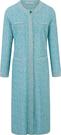 Féraud Home coat Féraud turquoise