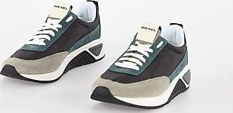 Diesel Fabric SKB S-KB LOW LACE Sneakers Größe 45