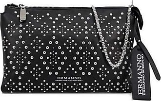 Ermanno Scervino Clutch Bag with Studs 12400829
