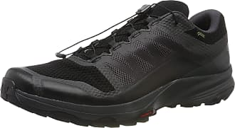 Salomon Salomon Mens Trail Running Shoes, XA DISCOVERY GTX, Colour: Black/Magnet/Black, Size: UK - Size 11.5