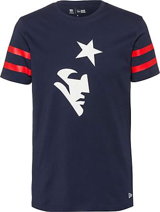 New Era New England Patriots T-Shirt Herren in blue, Größe XXL