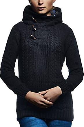 L672 Damen Pullover Long Kapuzenpullover Sweatshirt Hoodie Jacke Langarm