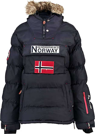Geographical Norway Woman Anson Jacket Navy M