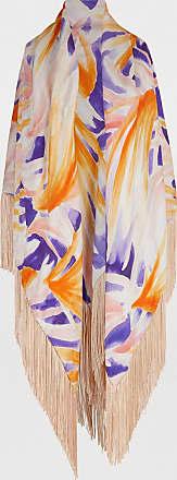 Forte_Forte Panarea shawl
