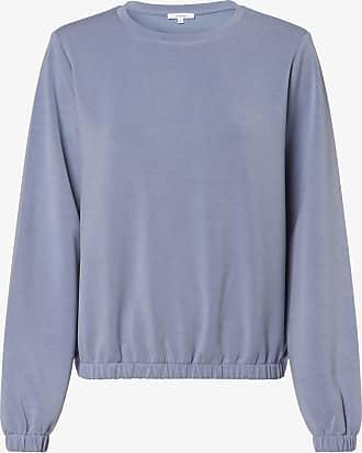 OPUS Damen Sweatshirt - Grinz blau
