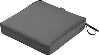 Classic Accessories Montlake FadeSafe Patio Dining Seat Cushion - 21 in