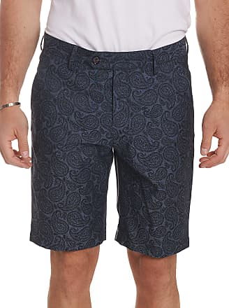 Robert Graham Mens Canon Rock Shorts In Size: 30W by Robert Graham