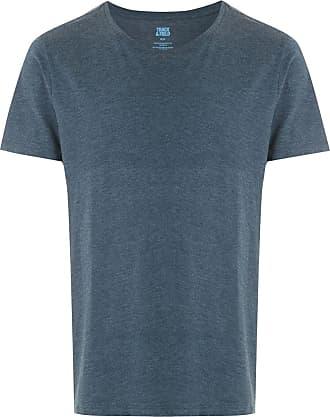 Track & Field T-shirt Coolcotton canelada - Azul