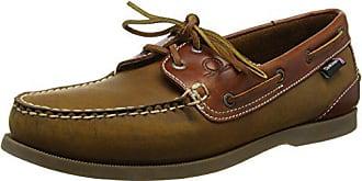 chaussure EU hommes Hippocampe G2 pour Marine bateau 45 D700 Bermuda Noir Chatham marine qYO4gF